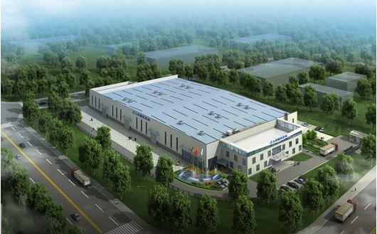 雷肯农业机械(青岛)有限公司